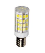 HQRP E12 110V LED Bulb for Brother 634D 934D LS-2125 LX-3125e RS25 VX707... - $6.95