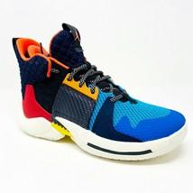 Jordan Why Not Zero 2 Future History Westbrook Crimson Youth 4.5Y AO6218... - $89.95