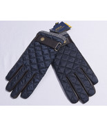 POLO RALPH LAUREN Mens GLOVES Size Medium M NWT NEW - $64.12