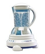 Vitalizer Plus Hexagonal Oxygen Water Maker W/ 2 Mineral Cubes - $599.00