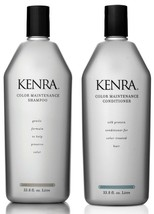Kenra Color Maintenance Shampoo and Conditioner Set, 33.8-Ounce - $31.45