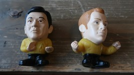 2009 Star Trek Burger King Figures - $9.89
