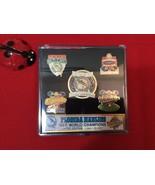 Florida Marlins 1997 World Series Limited Edition Collectors Pin Set 170... - $25.00