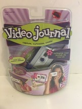 Mattel Video Journal by Girl Tech New opened - $39.99