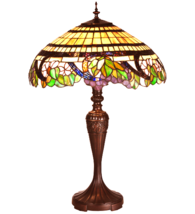 "28""H  Handel Grapevine Table Lamp - 99725 - £444.84 GBP"