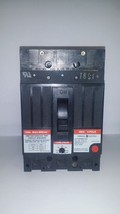 TEML34030 - Molded Case Circuit Breaker - TEML Type - 3 Pole 480V 30 AMP - $368.00