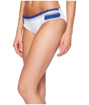 Becca by Rebecca Virtue Women's Scenic Route Tab Side Hipster Bikini Bottom, S - $22.94