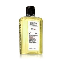 C.O Bigelow Lemon Body Cleanser 10 fl oz N0 1161 - $50.00