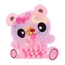 Children Hair Accessories Suit Hairpins and Hair Circle Children Gift , Animal