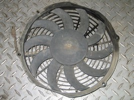 ARCTIC CAT 2006 400 FIS 4X4  FAN (RUNS GOOD)  PART 23,703 - $75.00