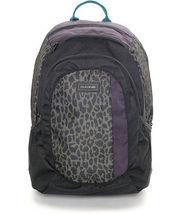 WOMEN'S Dakine Garden Wildside 20L BLACK Backpack Backpack SCHOOL BAG NE... - $31.99