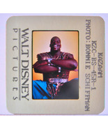 1996 KAZAAM Movie 35mm COLOR SLIDE Shaquille O'Neal     Bonnie Schiffman... - $12.95