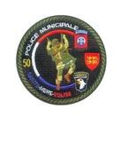 France Police Municipale Saint Mère Eglise 50e Anniversaire 6 juin 1944 ... - $9.99