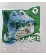 McDonalds 2013 Epic Nod Bird Rider No 5 From Creators Of Ice Age and Rio... - $4.99