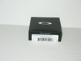 Oakley Half Jacket 1.0 Black Earsocks / Nosepad kit - Sunglasses - $27.99