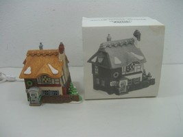 Department 56 The Heritage Village Collection Betsy Trotwood's Cottage - $18.65