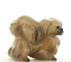Hagen Renaker Dog Pekingese Ceramic Figurine image 1