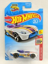 Hot Wheels RRRoadster Treasure Hunt Holiday Racers  - $6.43