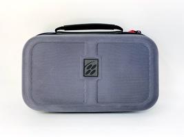 Nintendo SNES Mini Classic Deluxe Travel Hard Carrying Case - Grey - $34.99