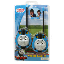 Thomas and Friends Walkie Talkie-2 Pack - $35.03