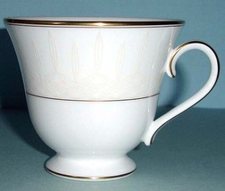 Waterford Lismore Gold Tea Cup Bone China Made in UK New - €11,09 EUR
