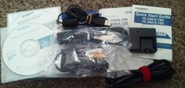 Genuine Olympus Camera LI-41C Battery Charger & accessories FE-230 290 3... - $22.99