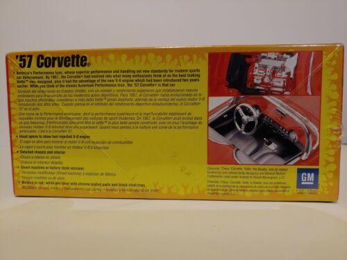 Revell Motorworks 57 Corvette Model
