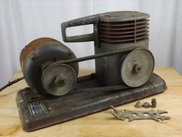 Vintage Craftsman 283.18580 Oilless Paint Sprayer W/ 1/4 Hp Motor - Works - $50.00