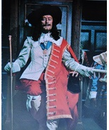 ALEC GUINNESS SIGNED AUTOGRAPHED PHOTO - CROMWELL w/COA - $429.00