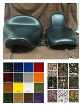 HONDA GL1500C Valkyrie seat cover set GL1500 Tourer   in 25 COLOR OPTIONS - $67.95
