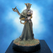 Painted Privateer Press Miniature Grafter - $37.25