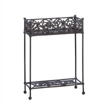Rectangle Plant Stand - $101.03