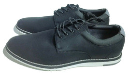 Goodfellow & Co. Edmund Classy Black Casual Lace Up Dress Shoes NWT image 2