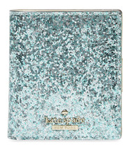 NWT Kate Spade Glitter Bug Baby Blue Small Stac... - $76.88
