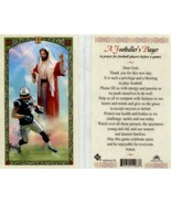 A Football Players Laminated Prayer Card - Item EB244 - Blessing to Play  - $2.23