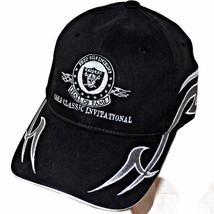 Fred Biletnikoff Oakland Raiders Bud Light NFL Golf Classic Tribal Baseb... - $59.99