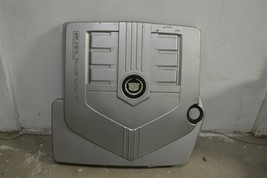 04-07 Cadillac CTS 2.8L V6 VVT OEM 12585685 Engine Cover 07-9F2 - $16.95