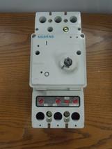 Siemens 3VF4231-1DH41-0AA0 160A 3p 600V Circuit Breaker w/ Mechanism & Aux Used - $750.00