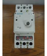Siemens 3VF4231-1DH41-0AA0 160A 3p 600V Circuit Breaker w/ Mechanism & A... - $750.00