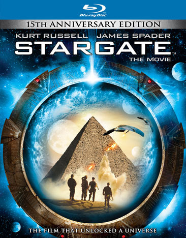 Stargate 15Th Anniversary Edition (Blu Ray) (Ws/Eng/Eng Sub/Fren/Span)