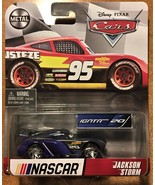 Disney Pixar Cars - NASCAR - #GYD40 Jackson Storm - $14.49