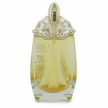 Alien Eau Extraordinaire Perfume 2 oz - Gold Shimmer Edition Tester - $41.87