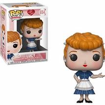 Funko Pop! Tv: I Love Lucy Collectible Figure, Multicolor - $22.95