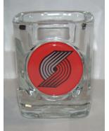 Portland Trailblazers 2oz. Shot Glass - $12.00