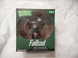 Sealed Loot Crate Exclusive Funko Fallout 4 Armor Dorbz Vinyl Collectibl... - $3.99