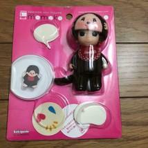 Sekiguchi Mame momoko DOLL MONCHHICHI MONCHICHI New Unopended - $79.99
