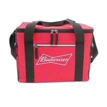 Budweiser Cooler Bag Red - $26.98