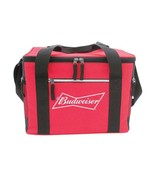 Budweiser Cooler Bag Red - $26.98