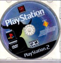 Playstation 2 Magazine Issue # 49 - $4.75