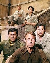 Ron Harper, Cesare Danova, Christopher Cary, Rudy Solari and Brendon Boo... - $69.99
